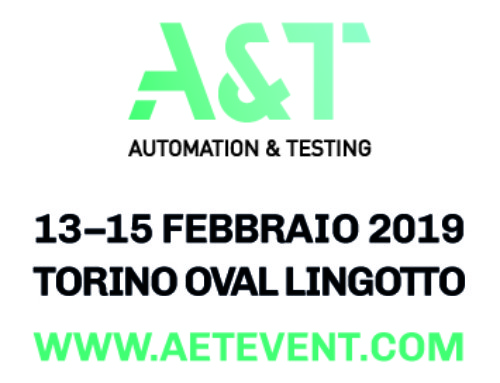 A&T 2019 – Industria 4.0